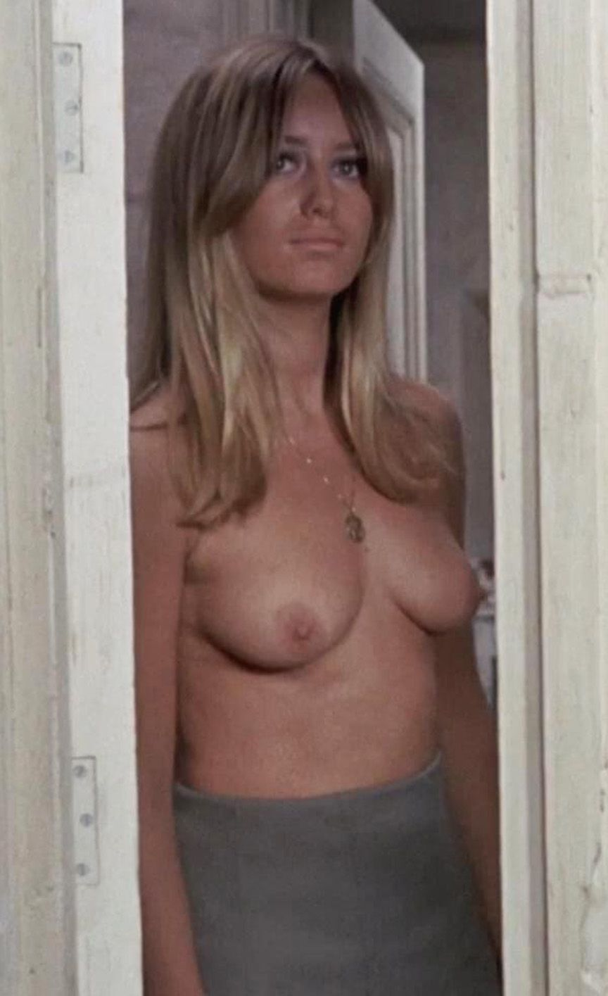 Susan George Nude Photos 33