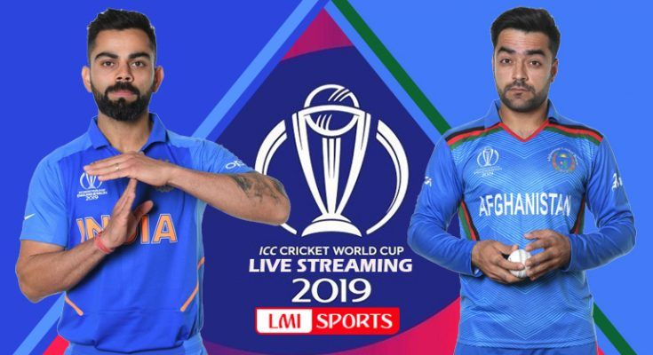 India Vs Afghanistan Live Cricket Streaming Icc World Cup 22
