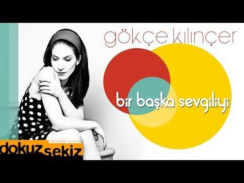Gokce Kilincer Kalbimde Izi Var Full Album Youtube Muzik