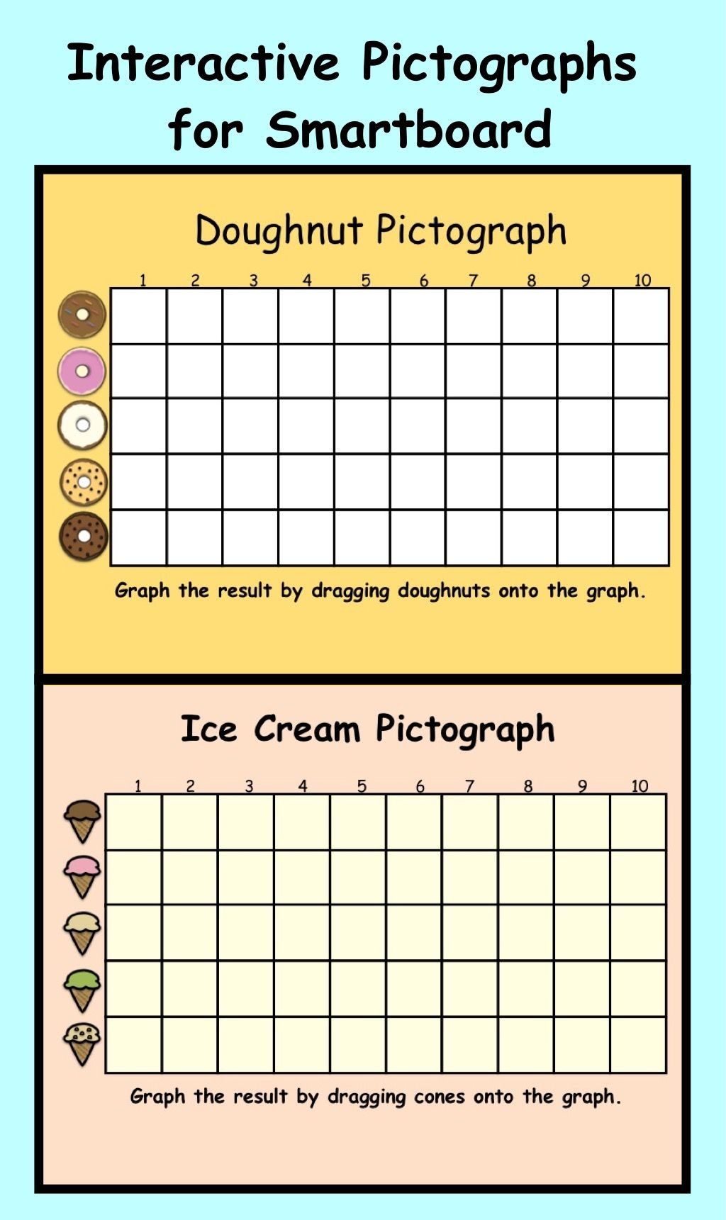 medium resolution of Interactive Pictographs for Smartboard   Smart board