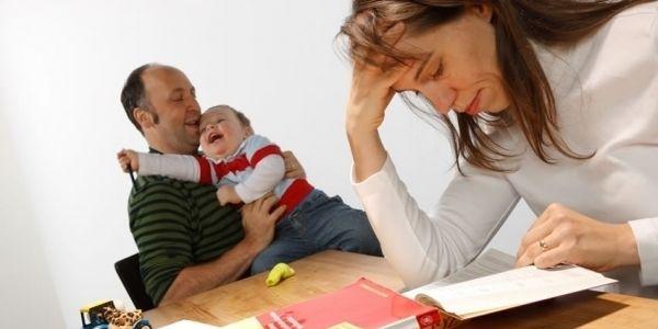 Cómo tomar una decisión laboral que afecta a tu familia