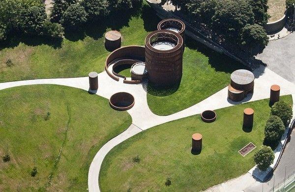 Marvelous Museums En Plein Air