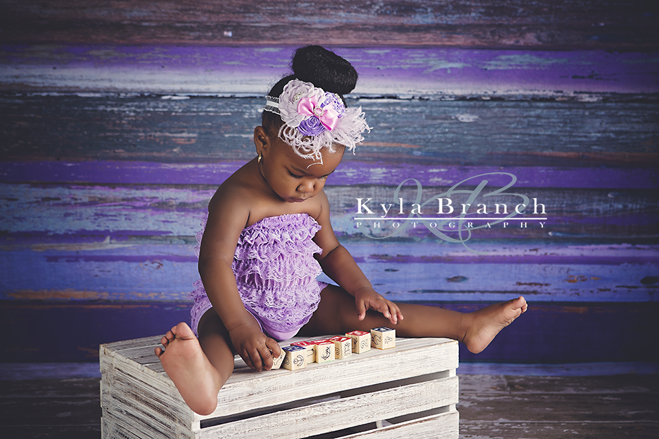 Shades of Purple Wood Planks Backdrop from Backdrop Express