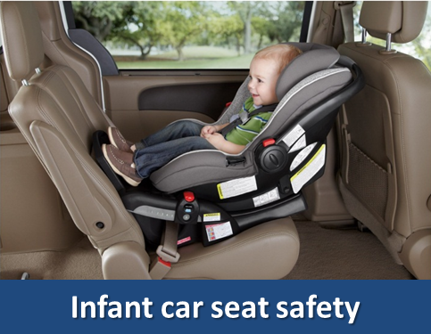 Learn from the experts why keeping infants rear-facing until two ...