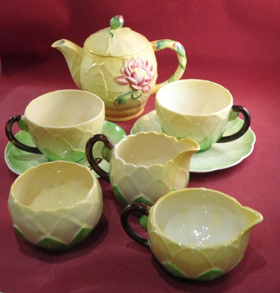 Carlton Ware 1786 Australian Design China & Dinnerware Pottery & China