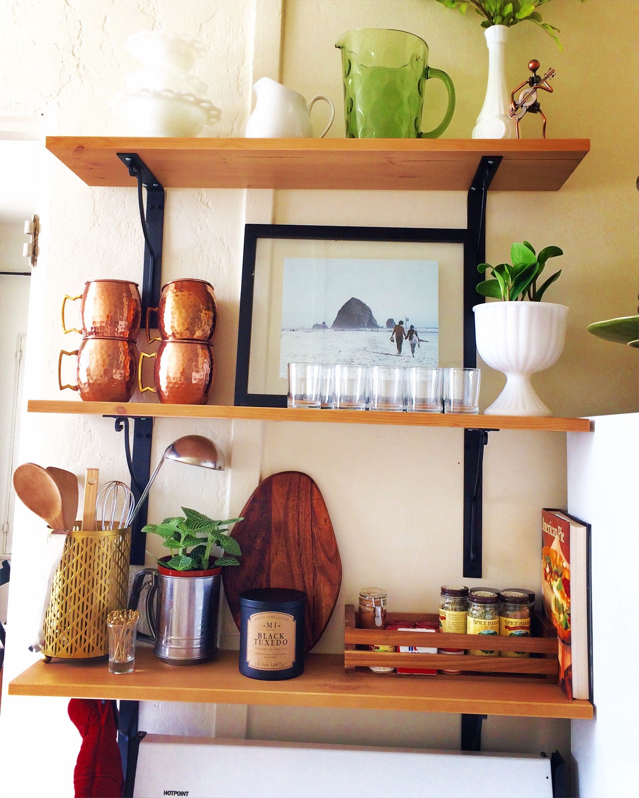 kitchen shelves shelves kitchen shelves floating shelves on kitchen floating shelves id=14129