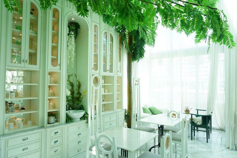 【泰國】曼谷哪個季節最適合旅遊 ~ 雨季,網美咖啡廳 ...