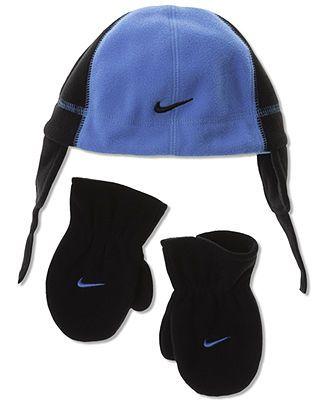 dd4b8076ff46e Nike Baby Hat Set