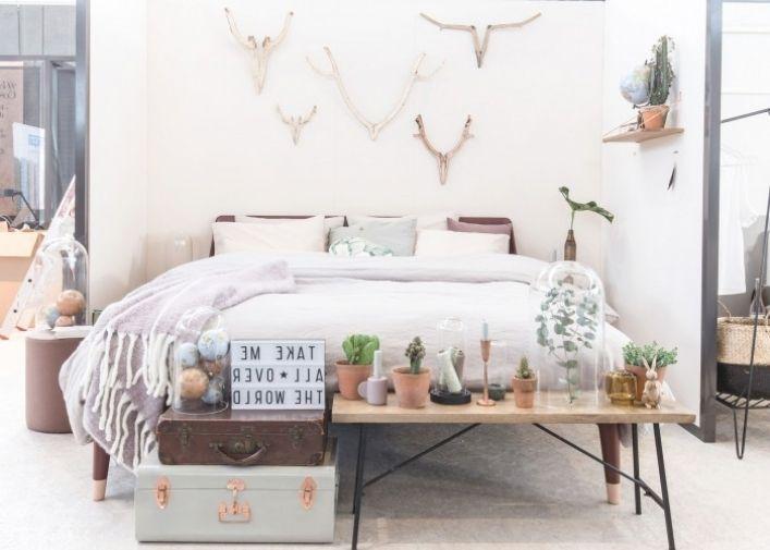 Afbeeldingsresultaat voor vtwonen slaapkamer | kamer Lola ...