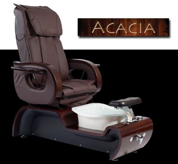 Acacia | Whale Spa Manufacturer Of Pedicure Chairs Pedicure Spas Pedicure Equipment Salon & Acacia | Whale Spa Manufacturer Of Pedicure Chairs Pedicure Spas ...