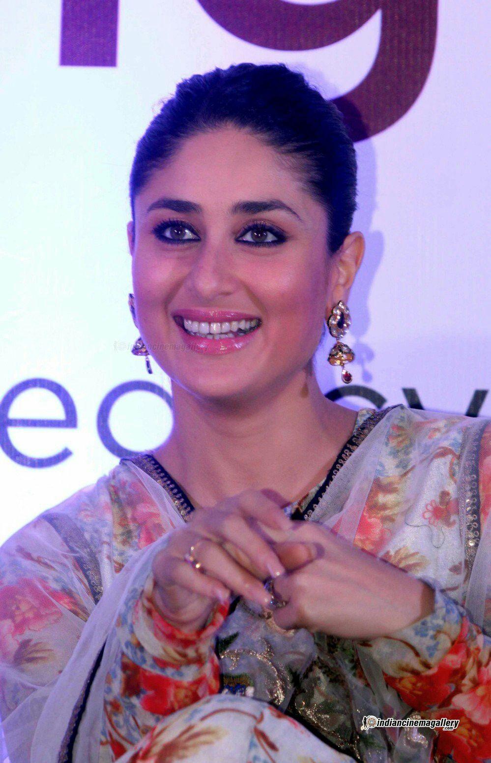 Pin by Sawaranjeet Dhanjal on Beauty | Kareena kapoor khan ...