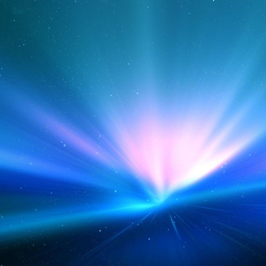 aurora blue ipad wallpaper hd   ipad wallpaper!   pinterest