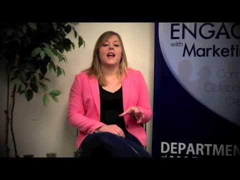 Meet Kathryn McCoy, Eller Outstanding Senior and Marketing Outstanding Senior for December 2013!