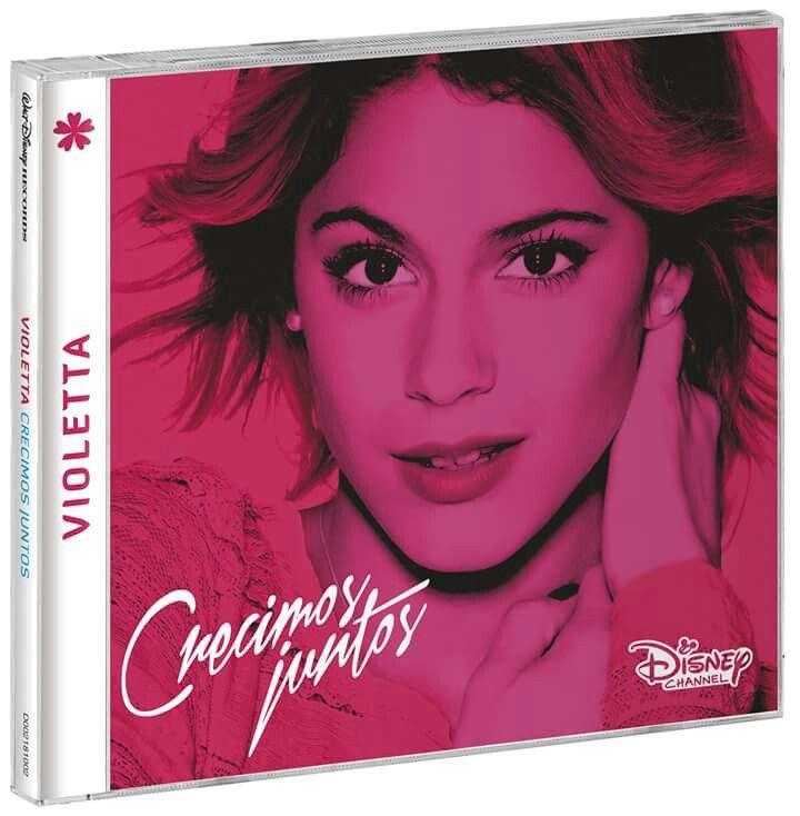 Crecimos Juntos CD wil ik hebben❤️❤️❤️
