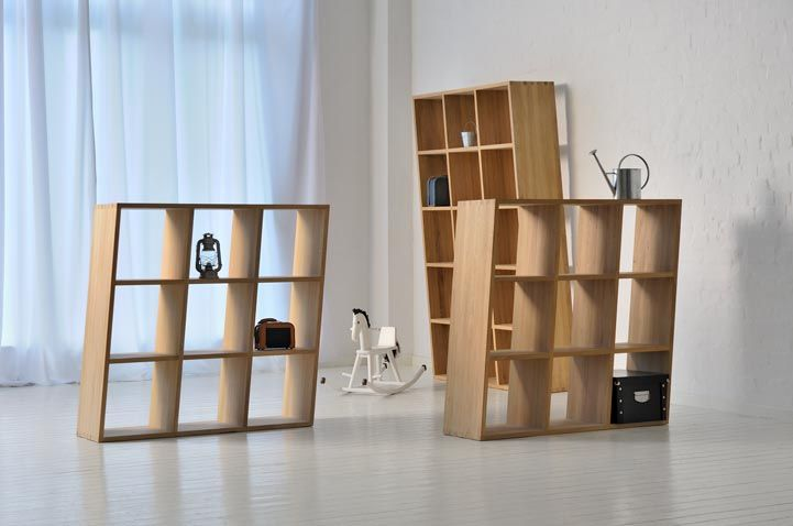 Vitamin Design Möbel Design and production of solid wood furniture