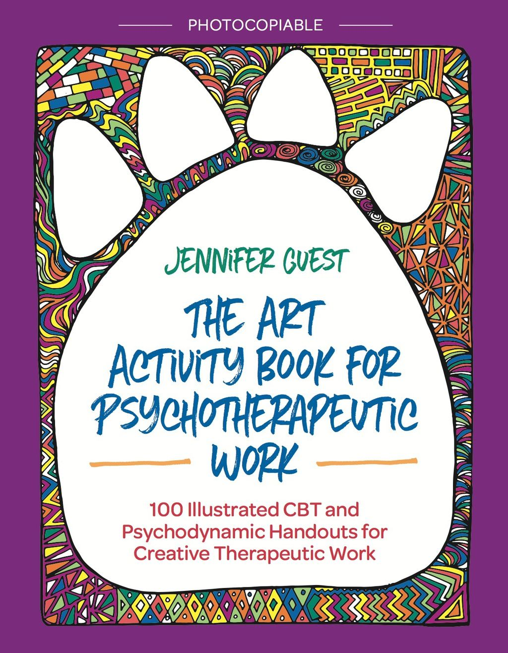 The Art Activity Book For Psychothe Utic Work Ebook