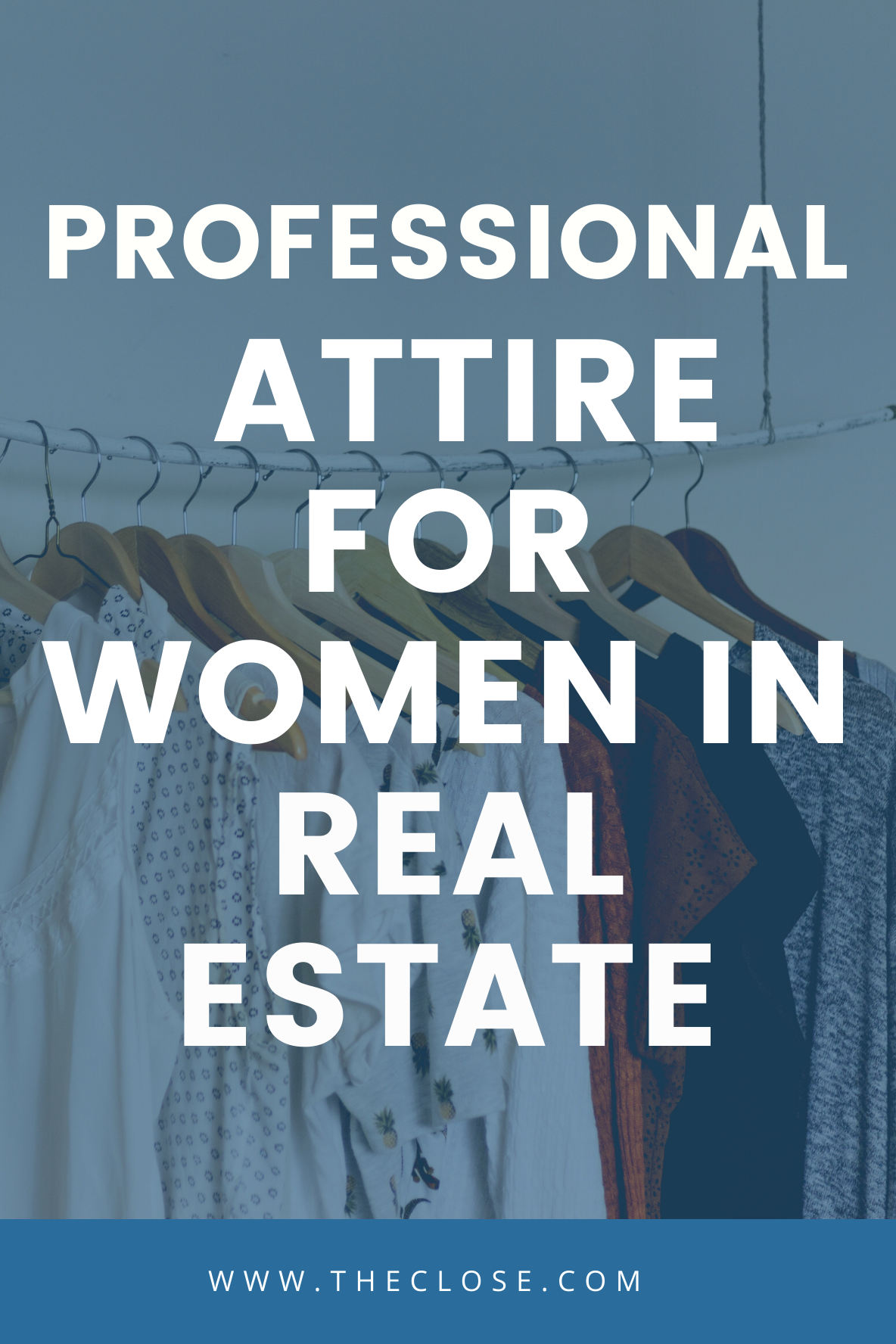 Professional Attire for Women in Real Estate