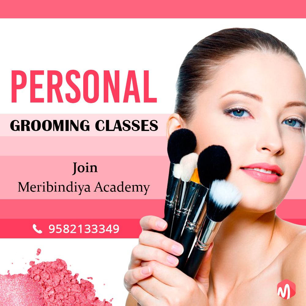 Self Makeup Courses in 2020 Makeup course, Skin care