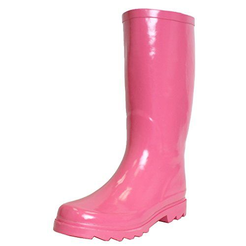 4e04be6549a65 Mid-Calf Rainboots Waterproof Wellies Snow Women Casual Shoes Product  Features synthetic Heel   Platform   Shaft low-heels   mid-calf    closed-toe ...