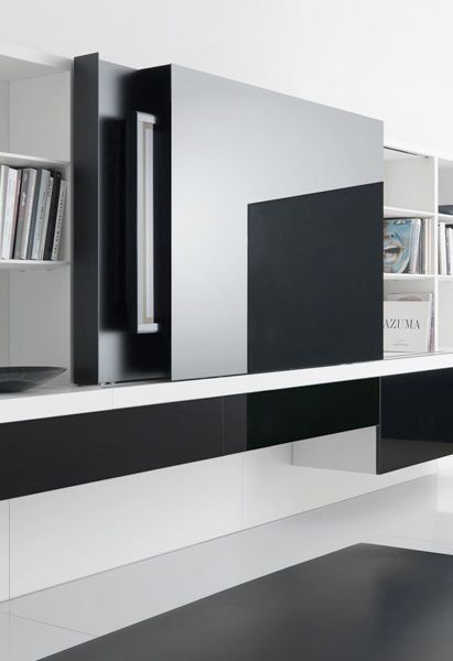 Toll Newind: The Sleek New Console From Acerbis