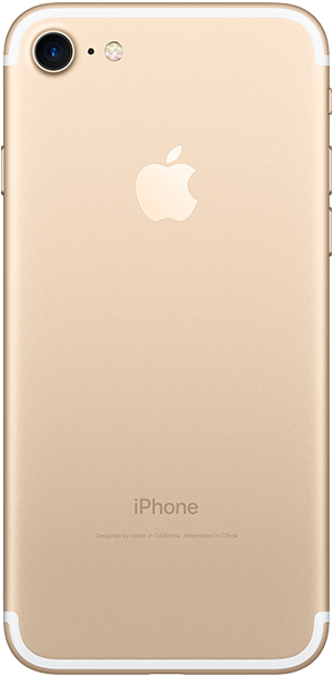 Kjøp iPhone 7 og iPhone 7 Plus - Apple (NO)