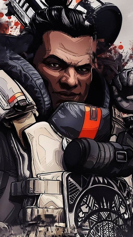 Get Apex Legends HD Wallpapers 1080p and 4k Resolution for
