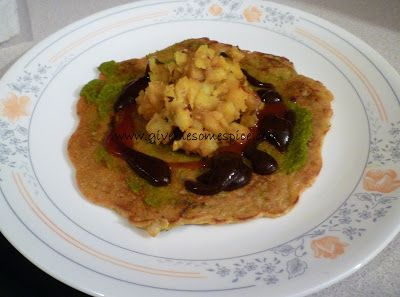 Authentic vegetarian recipes indian traditional food step by food authentic vegetarian recipes indian forumfinder Gallery