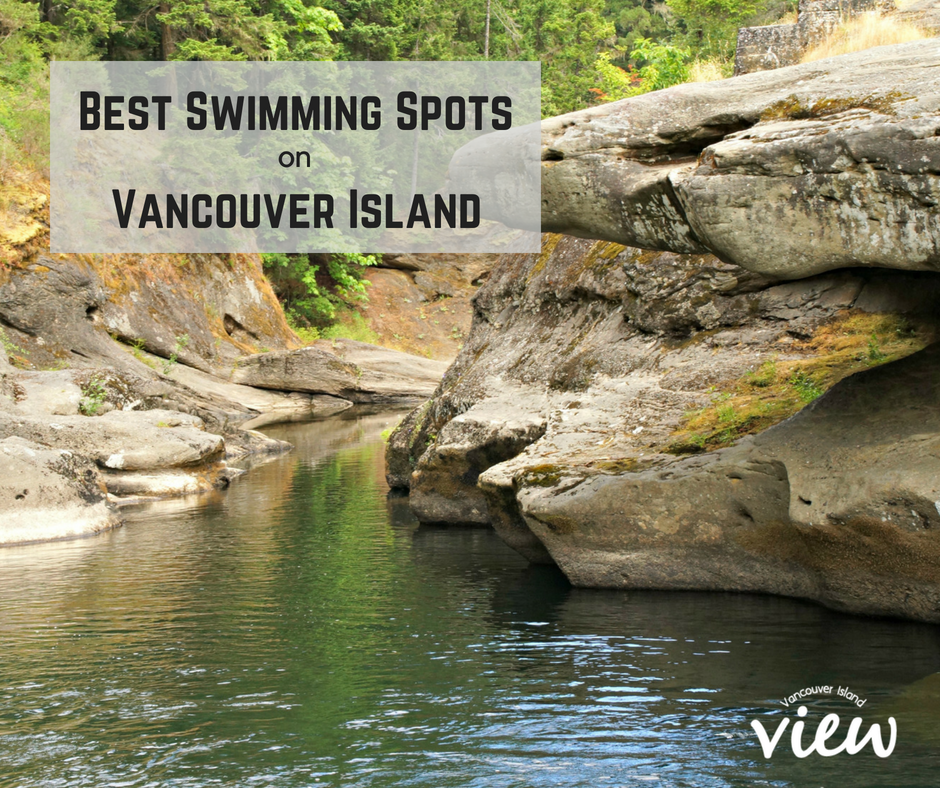 Beaches Vancouver Island: Best Swimming Locations On Vancouver Island