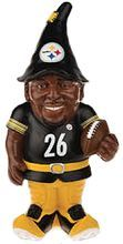 NFL Player Gnome By Forever Collectibles Le'Veon Bell Pittsburgh Steelers