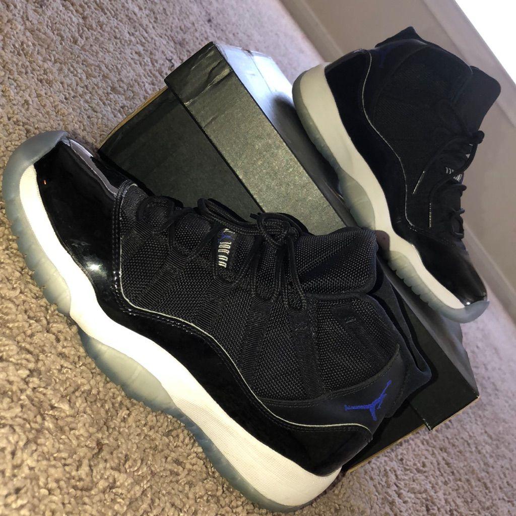 wholesale dealer 92894 cbd23 Jordan Shoes | Air Jordan 11 Retro Bg | Color: Black | Size ...