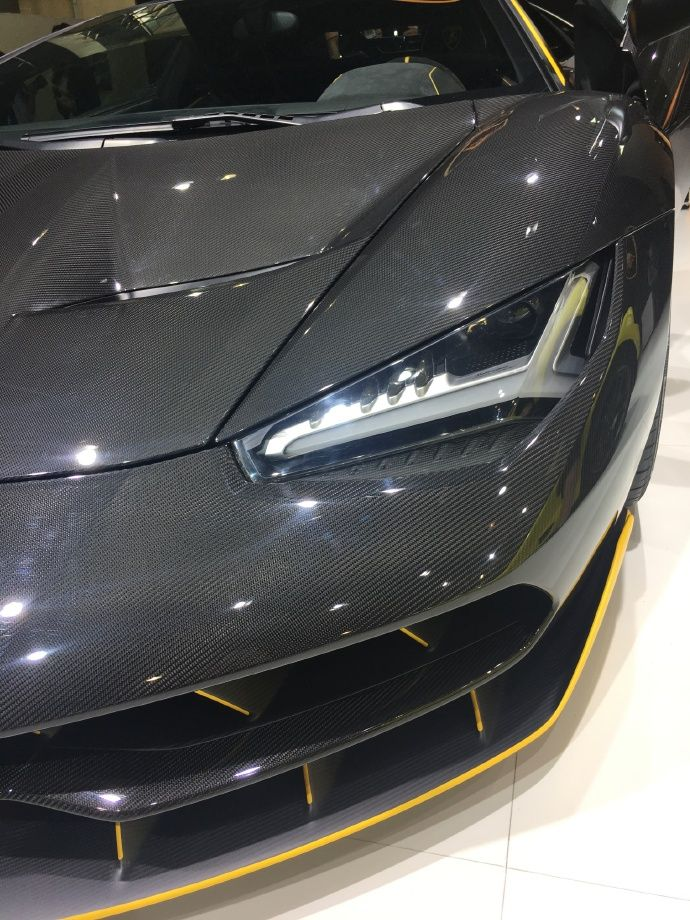 Lamborghini Centenario Sportcar Cosplayclass Auto Costume