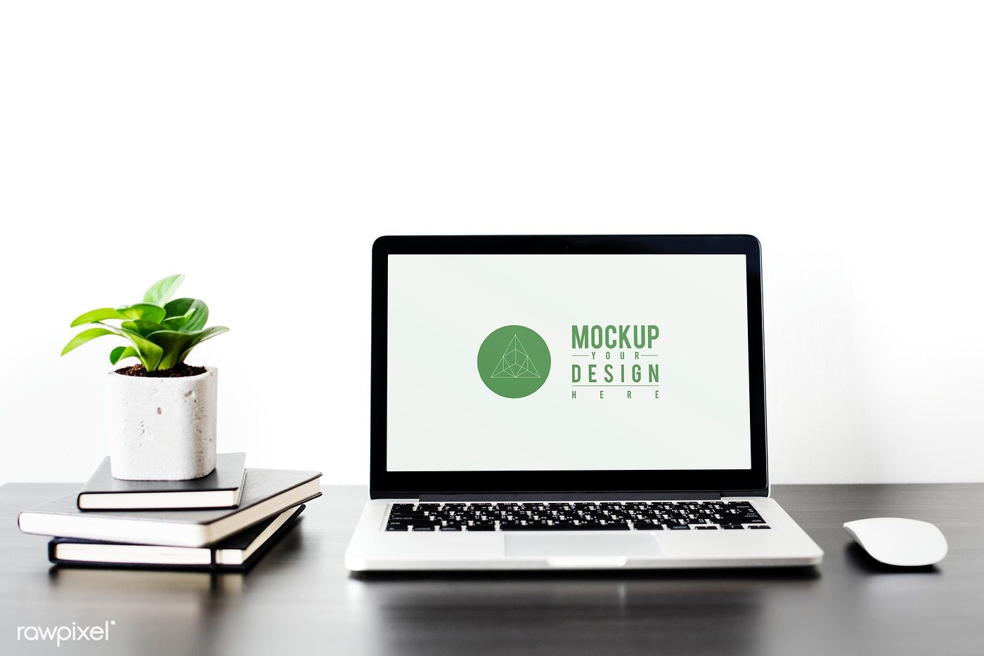 Download Premium Psd Of Laptop Digital Device Screen Mockup 527619 Computer Mockup Mockup Laptop