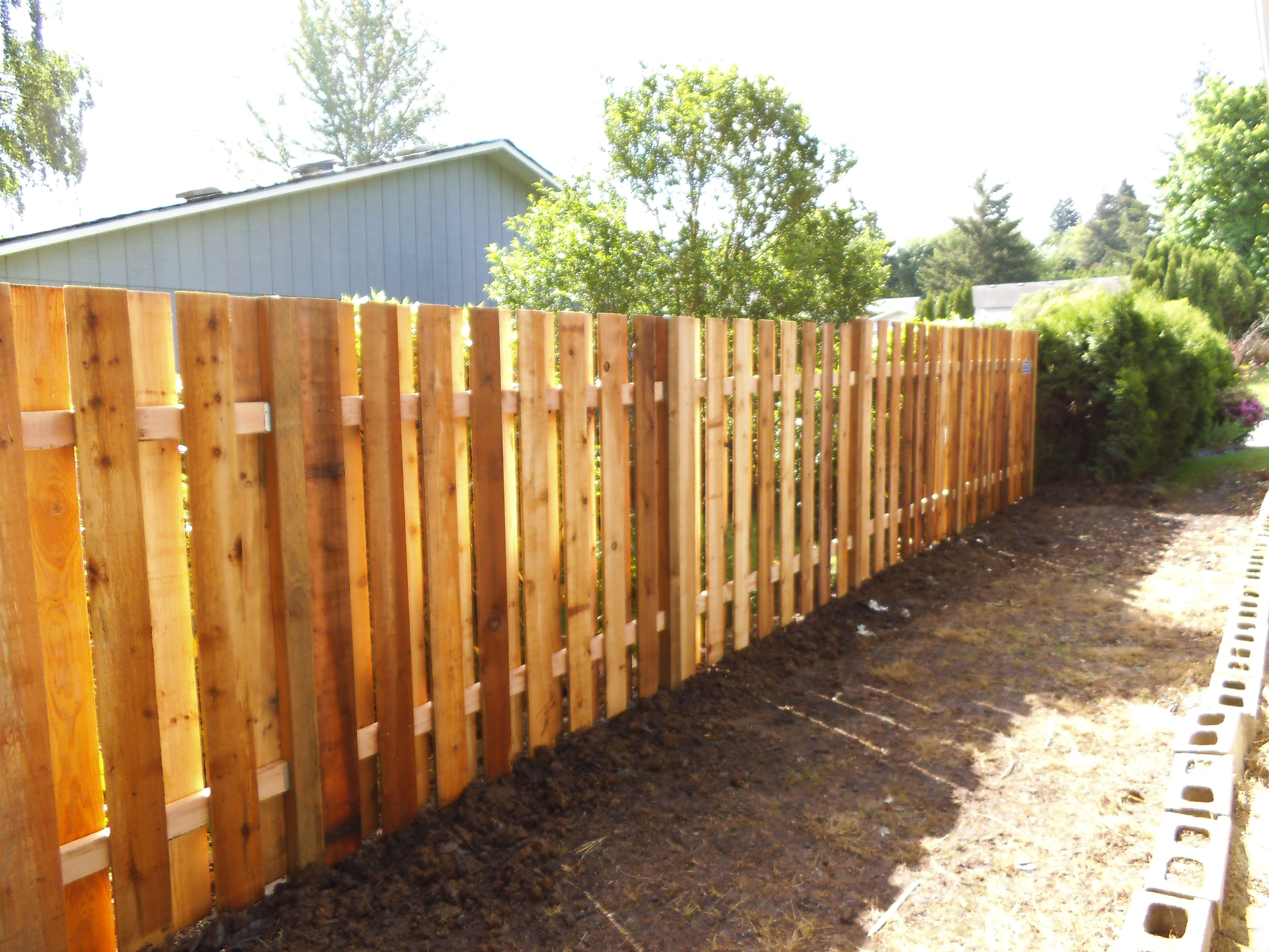 Fence Repair Austin Texas