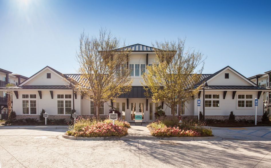 Exterior Broadstone Seaside Crosby Design Group Charleston Sc
