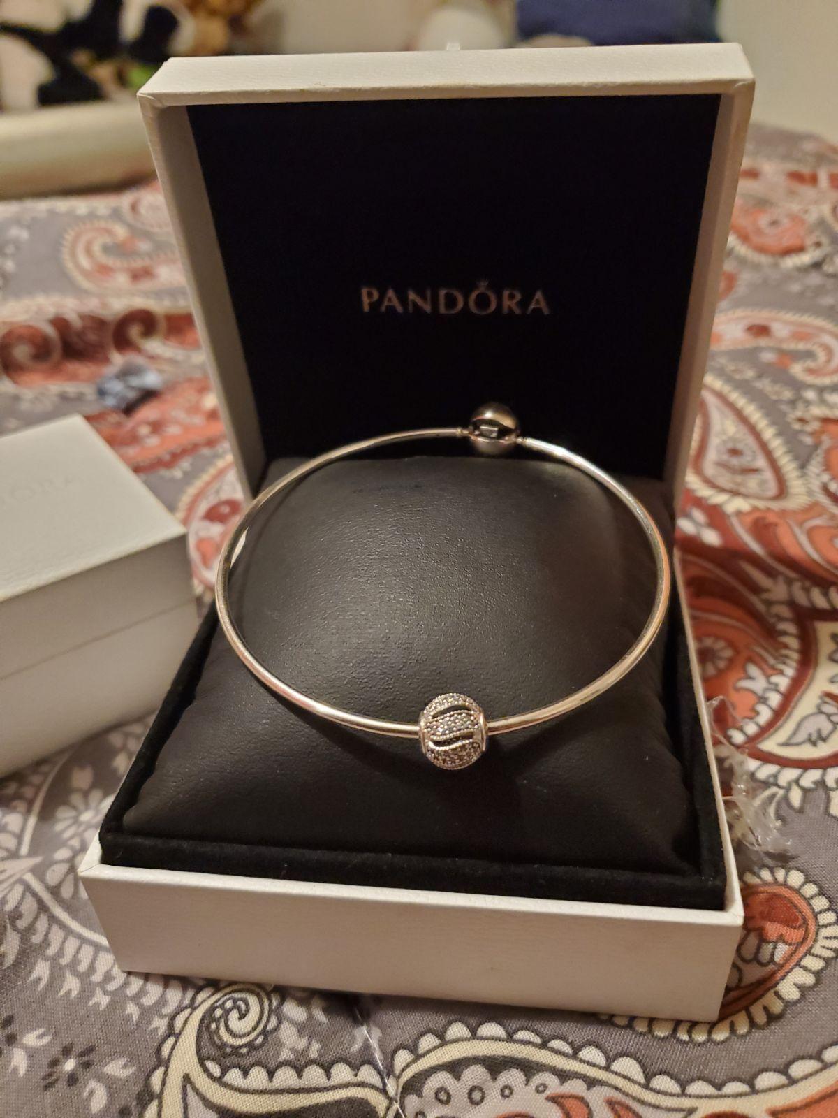 bracelet pandora chez histoire d'or