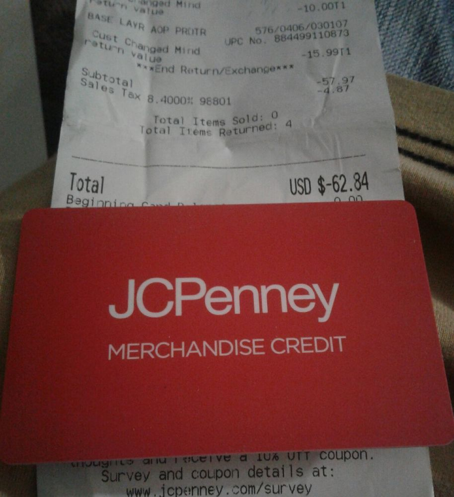 M Jcpenney Com Gift Card Balance Letternew Co