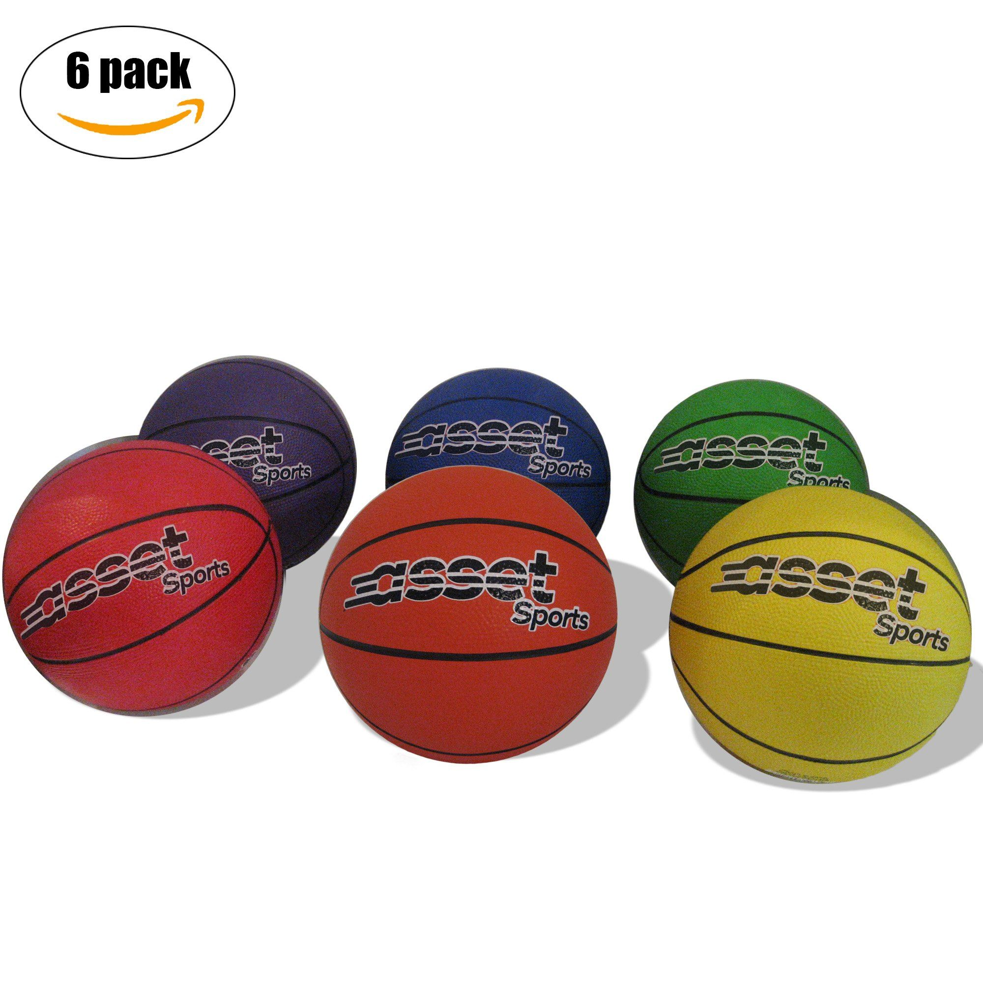 Asset Sports Premium Mini Arcade Basketballs Hours Of Fun For Kids Indoor Outdoor Games In The Swimming Pool Basketba Arcade Basketball Mini Arcade Sports