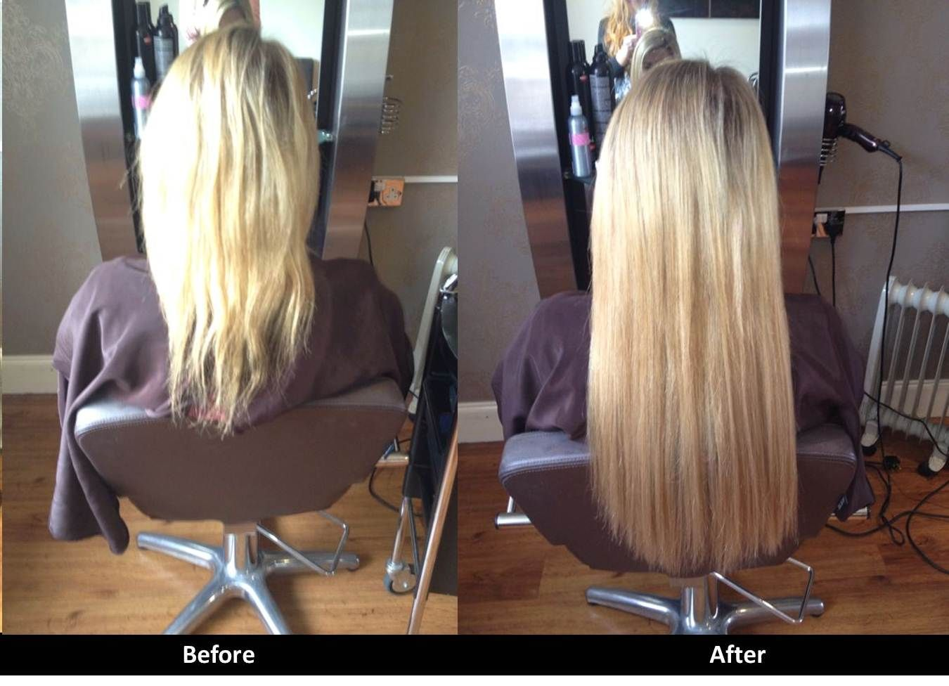Another happy hair extension customer awesome hair pinterest another happy hair extension customer pmusecretfo Gallery