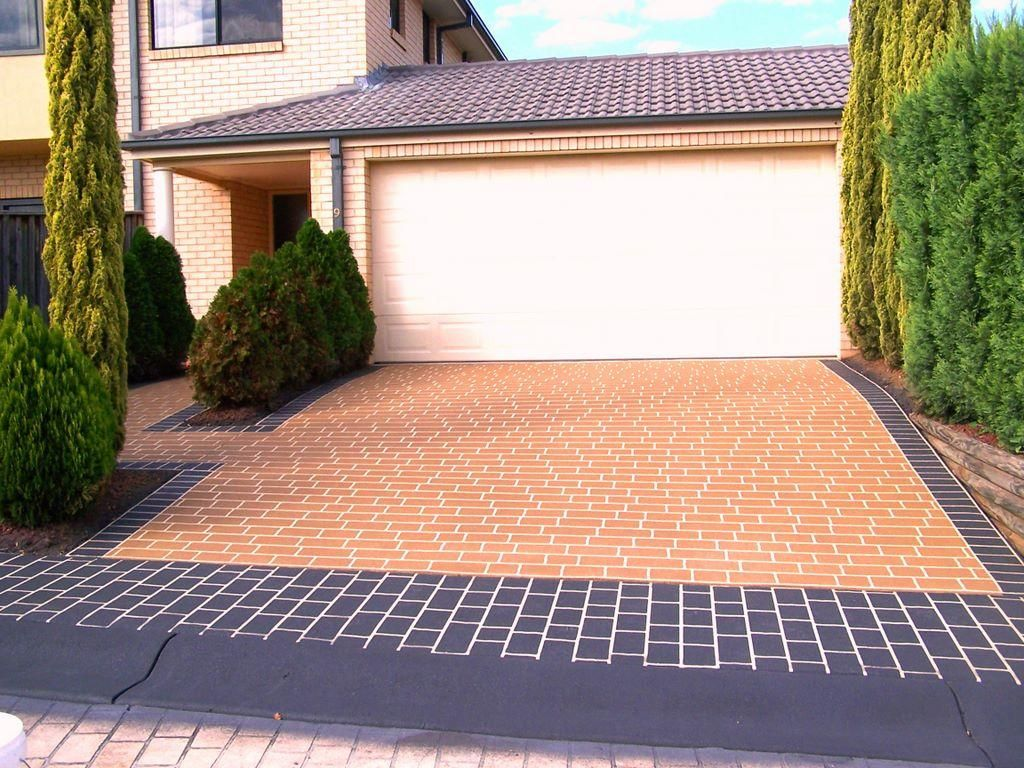 2020 how much does it cost to pave a driveway driveway