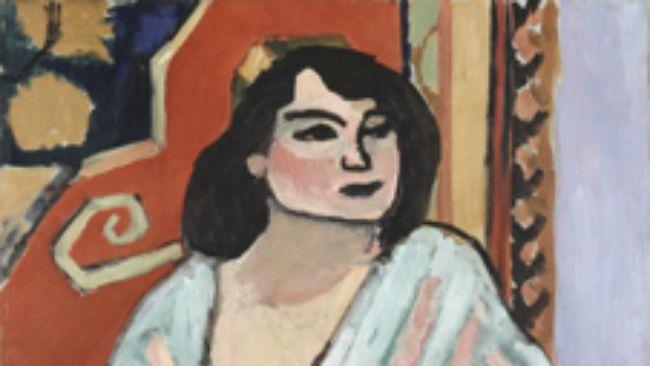Fino al 15 maggio 2016 dal Centre Pompidou di Parigi arrivano a Palazzo Chiablese 50 dipinti del maestro delle avanguardie, insieme ai capolavori di pittori coevi
