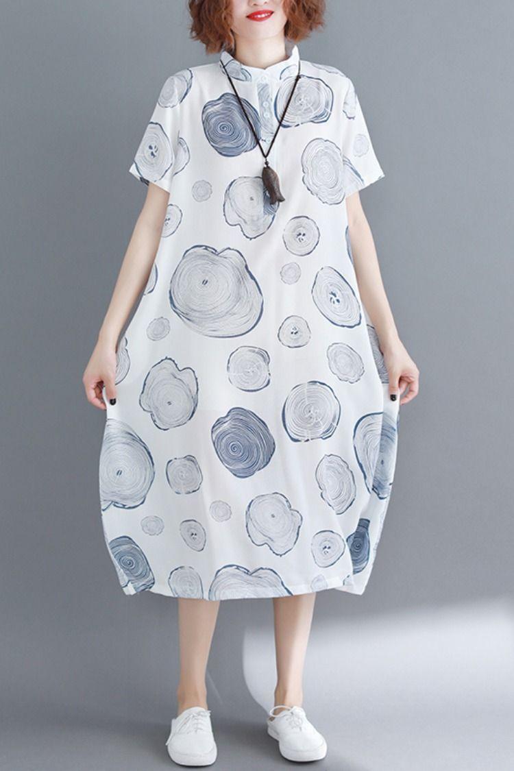 0518c1e022131 Beautiful White Cotton Summer Dresses