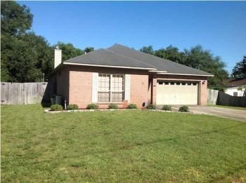 1232 Benning Pl, Pensacola, FL 4 bedroom 2 bath house for sale, great investment for you and our family