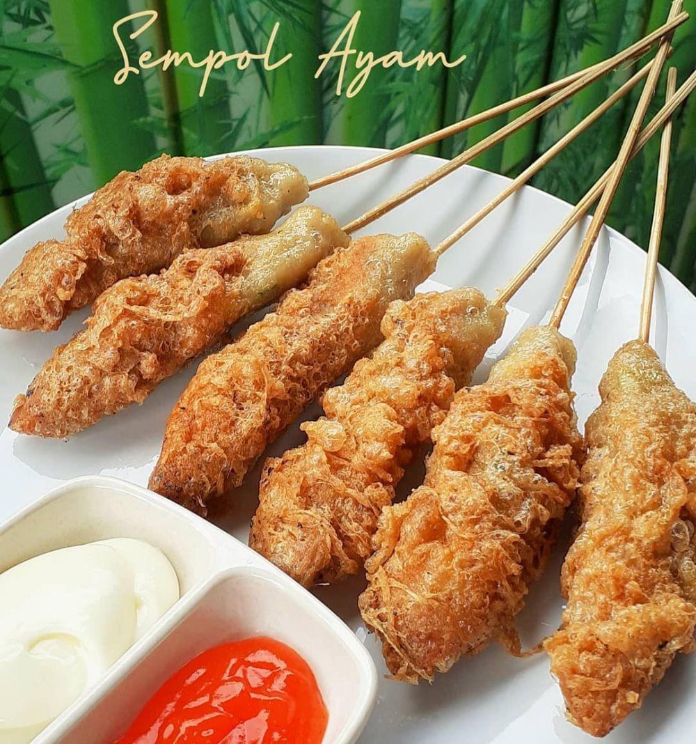 Resep Sempol Ayam Buat Si Buah Hati Resep Resep Masakan Indonesia Ayam