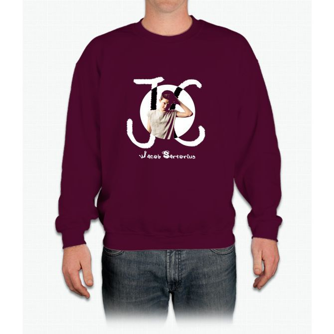 Jacob T-Shirt Crewneck Sweatshirt