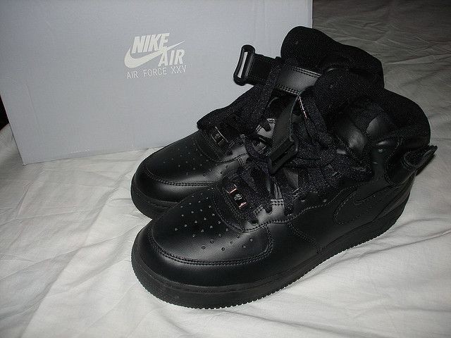 sale retailer 77807 a8d9a Nike Air Force One 25th Anniversary Shoes shoes   shoes ...