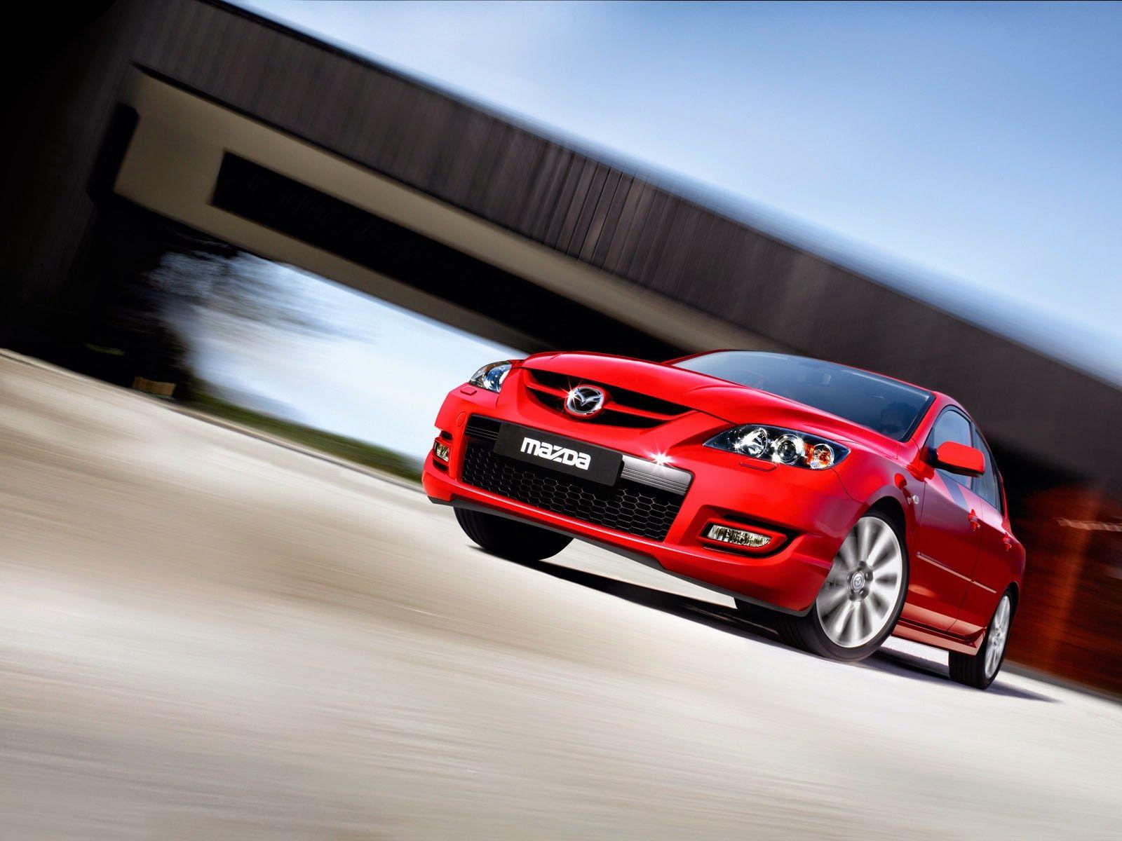 2006 Mazda 3 MPS | Mazda | Pinterest | Mazda