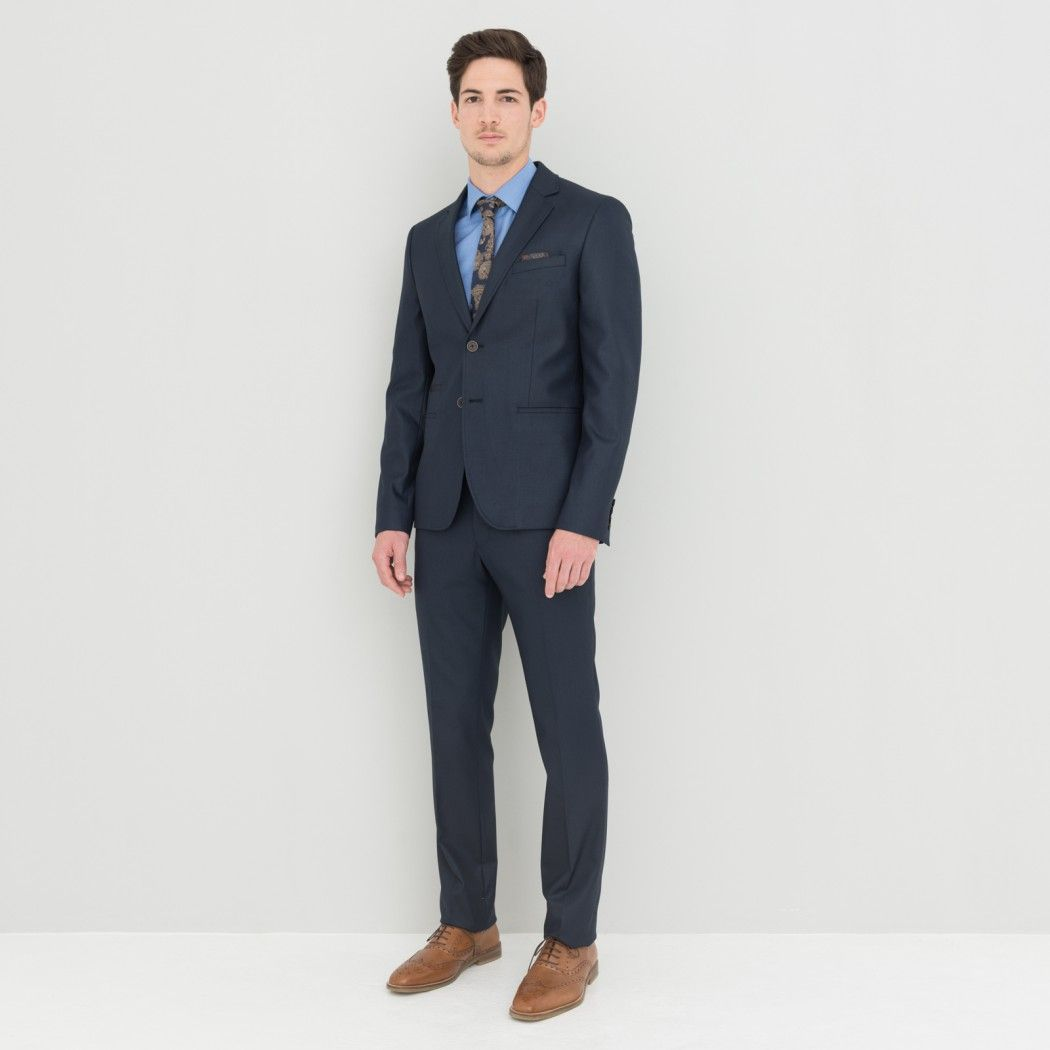 Veste homme bleu marine - Idée de Costume et vêtement 845f79cc1297