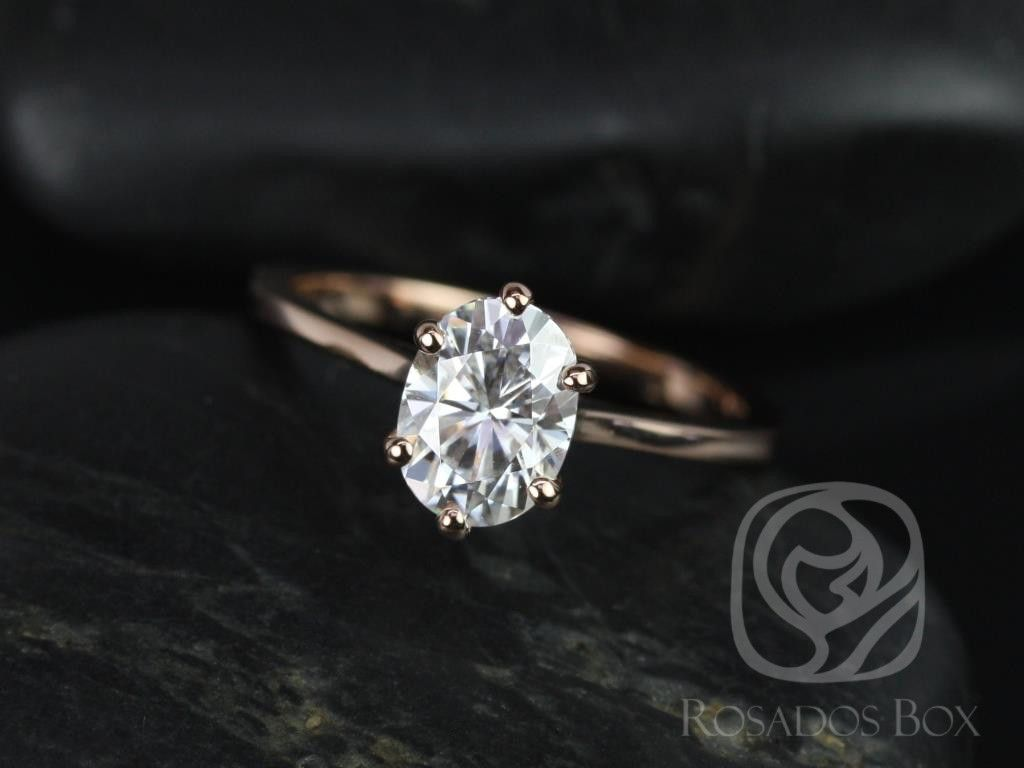 in gold cushion engagement double ring cut a rings white cathedral prong row rockher two setting with diamond