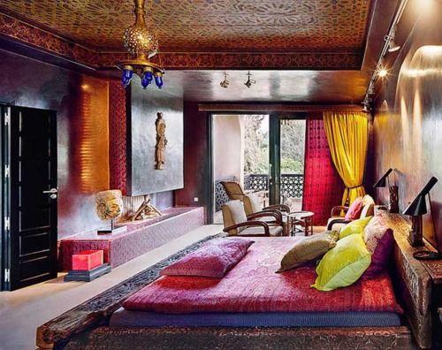 Camera Da Letto Marocco : Bedroom ultimate bedroom home heart camera da