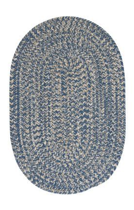Colonial Mills TE Tremont Braided Rug